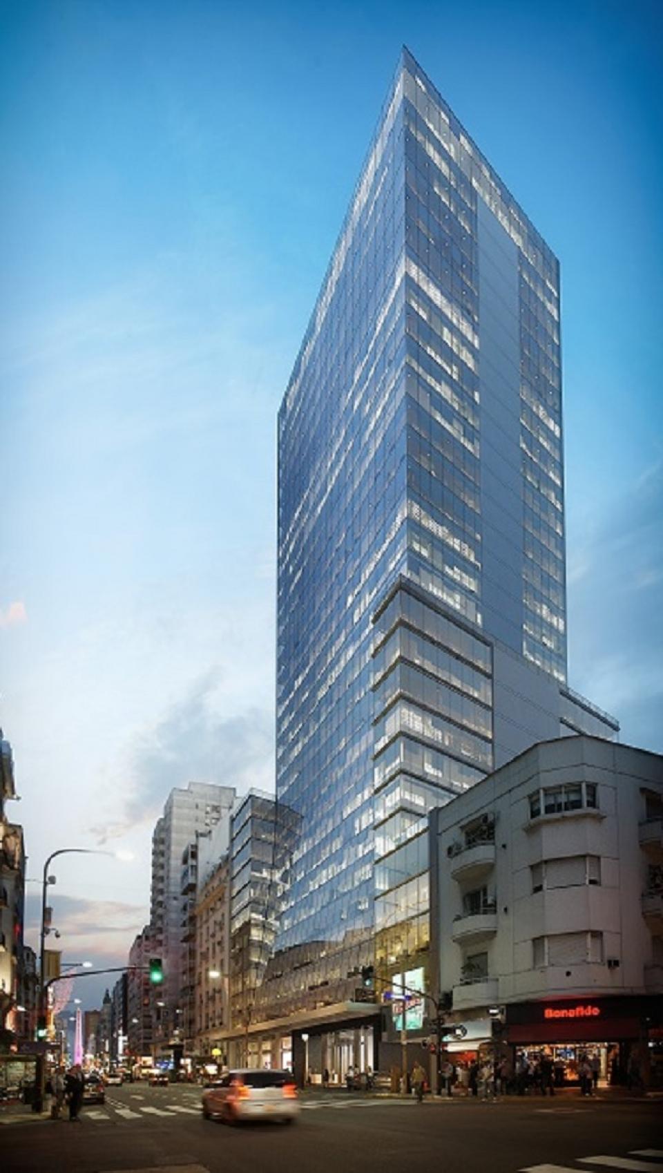 Lex Tower
